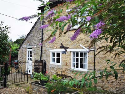 Bedwell cottage - self catered accommdation in the Cotswolds