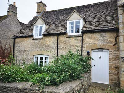 Meadow cottage - self catered cottage in the Cotswolds
