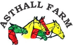 Asthall Farm